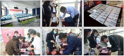 百战归来,梦想起航丨江西财经大学EMBA总裁77班开学典礼隆重举行208.jpg